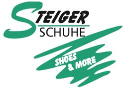 Steiger Schuhe